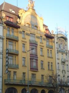 Praha 423